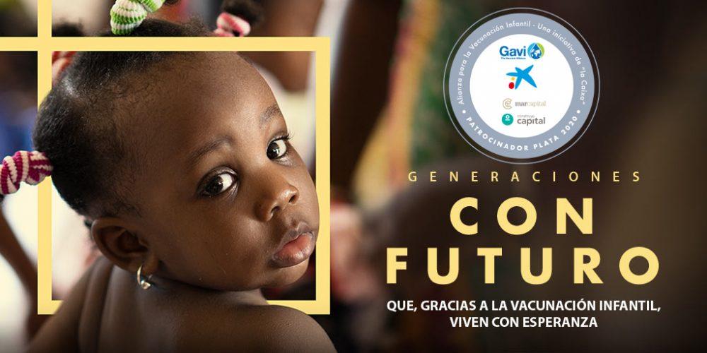 Grupo Mar Capital, colabora con Obra Social La Caixa